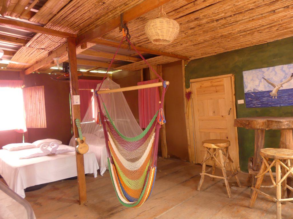 Hoteles en Tela Honduras