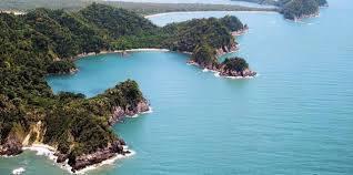 Excursion en lancha a Punta Sal Honduras